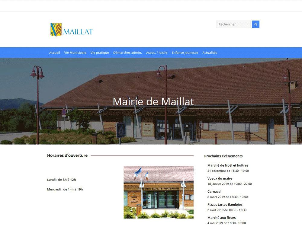 Commune-de-Maillat